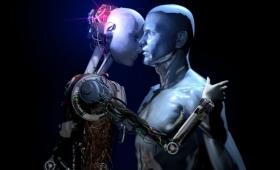 ロボットを恋愛対象と考えている人が急増。特に若い世代で増えている(国際調査)