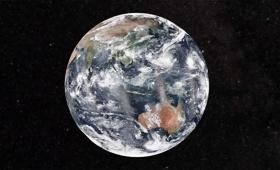 NASAが地球の命の鼓動を可視化した映像
