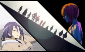 Today's selection of articles from Kotaku's reader-run community: The 9 Anime Of Fall 2017 You Shoul