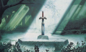 Alaska Man Arrested After Hitting Roommate With Zelda Sword