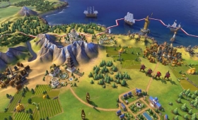 Today's selection of articles from Kotaku's reader-run community: Civilization VI: What Does It Mean