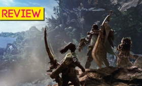 Monster Hunter World: The Kotaku Review