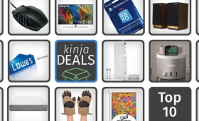 The 10 Best Deals of January 30, 2018