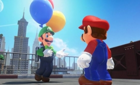 As Mario Odyssey Patches Change The Game, Speedrunners Scramble To Keep Up