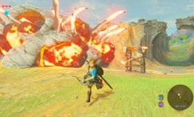 Breath of the Wild Is Down to $45 On the Nintendo Switch