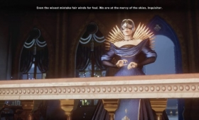 The Best Quest in Dragon Age: Inquisition Barely Has Any Combat