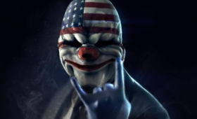Payday 2 On Switch Will Be Rough Without Voice Chat