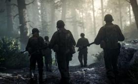 Call of Duty: WWII's Long-Promised Gun Customization Is Still MIA