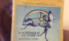 Revisiting A Wrinkle in Time, the Book That Defined My Own Beautiful Girlhood