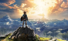 Breath Of The Wild Wins Big At 2018 DICE Awards