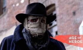 Long before Spider-Man, Sam Raimi cast Liam Neeson as a wilder, grosser superhero