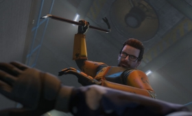 Half-Life Fan Game Has Messy Launch On Steam