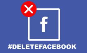 Facebookを退会するならデータを無茶苦茶にしてからにするべきという提言