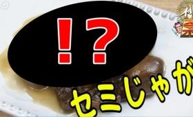 NHKどうした!?昆虫食「セミじゃが」をベッキーが食す衝撃的な番組を今夜放映