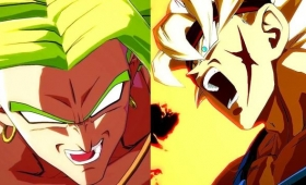 Two New Super Saiyans Are Shaking Up Dragon Ball FighterZ