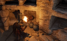 The Faster A Video Game Treasure Chest Opens, The Better