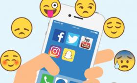人気ソーシャルメディアの若者のメンタルヘルスへの影響調査、最高なのはYouTubeで最悪なのはInstagram