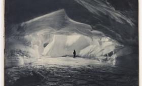 オーストラリア初の南極探検隊が撮影した約100年前の貴重な南極写真(1911年~1914年)