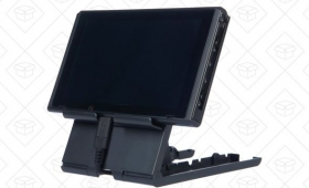 Hold Your Nintendo Switch at Any Angle With This $8 Stand