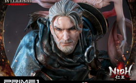 Nioh Statue Costs Nearly $1,000