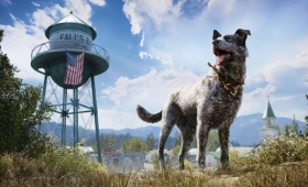 I Hate Hearing My Dog Buddy Get Hurt In Far Cry 5