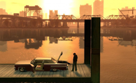 Rockstar Pulls David Bowie And More From GTA IV