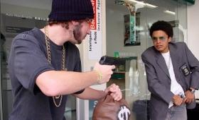 銀行強盗の発生回数が50分の1に激減した理由と思わぬ余波とは?