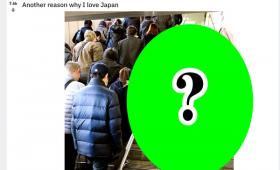 なるほど!外国人「だから日本が好き」な理由の写真が話題に!