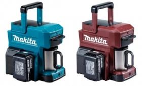 職人さん御用達の工具メーカー「マキタ」のコーヒーメーカーが海外で人気沸騰中
