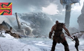 Why God of War Took Five Years To Make