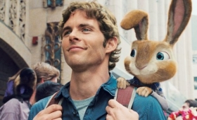 James Marsden Will Star In The Sonic The Hedgehog Movie