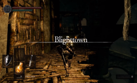 Blighttown Apparently Runs At 60 FPS In Dark Souls Remastered