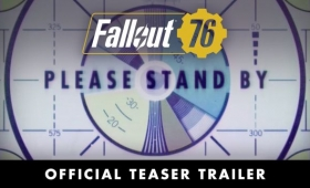 Preorders Are Live For Fallout 76, With 20% Off For Prime Members