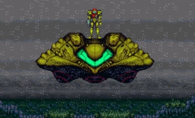 Speedrunner Beats Super Metroid With Horrifying Vaseline-Covered Controller