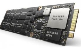 SamsungがPCIe 4.0対応のSSD「8TB NF1 SSD」の量産開始を発表、2Uのサーバーで576TBの大容量も可能に