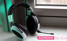 A Wireless Gaming Headset This Cheap Is Hard Not to Like