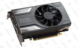 This Mid-Range Graphics Card Is Reasonably Priced, At Least By 2018 Standards