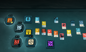 In Cultist Simulator, Death Is Only The Beginning