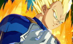 Vegeta's Voice Actor Is Loving The New Dragon Ball Z Golden Age