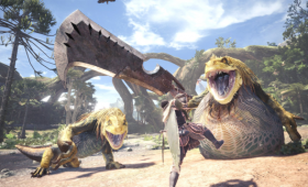 I Love Monster Hunter Even More After Teaching It To My Girlfriend