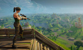 Video Game Becomes Popular, World Panics