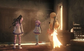 Call Of Duty Mod Replaces Soldiers With JRPG Girls