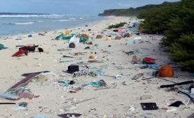 地球上で最も汚染されていると言われている無人の孤島「ヘンダーソン島」(世界遺産)