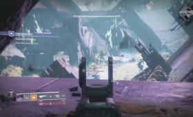 Destiny 2 Players Find Wild Secret Quest, With A Familiar Reward