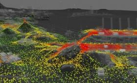 Heat Maps OfBattlefield VAre Beautiful