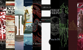 Today's selection of articles from Kotaku's reader-run community: My 10 Favorite Albums Right Now •