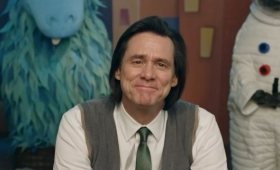 Sonic the Hedgehog May Face His Greatest Foe Yet: Jim Carrey