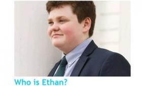 知事選に14歳の少年が立候補、200年以上前の法律の穴を突く