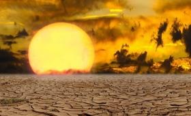 今後5年間、地球全体の気温が異常に高くなると専門家が予測(フランス研究)