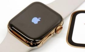 画面30%以上拡大&新デジタルクラウン搭載の「Apple Watch Series 4」開封の儀&外観レビュー